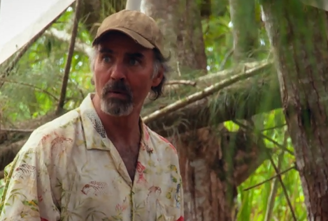 Jeff Fahey - LOST and Found