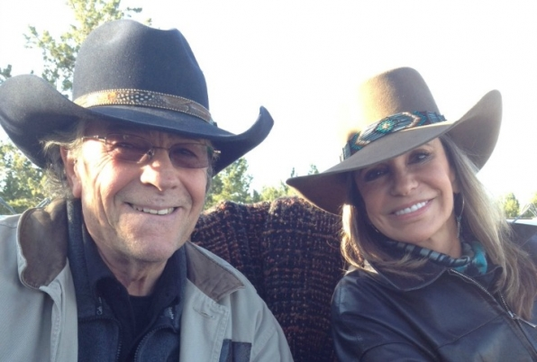 The Young and the Restless' Jess Walton and husband John James
