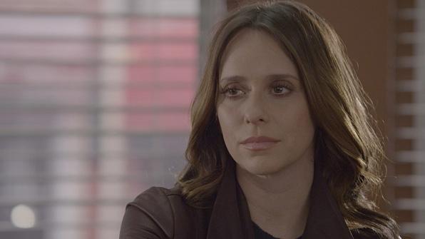 Kate Callahan from Criminal Minds