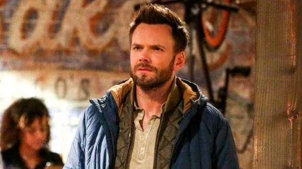 Let's look at all the reasons that make Joel McHale a polymath and all-around cool dude.