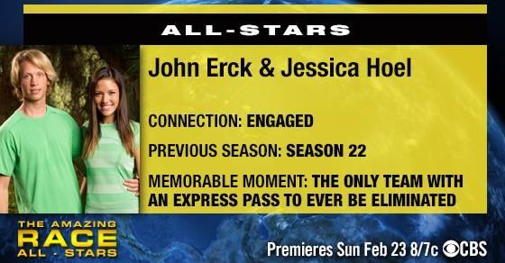 John and Jessica