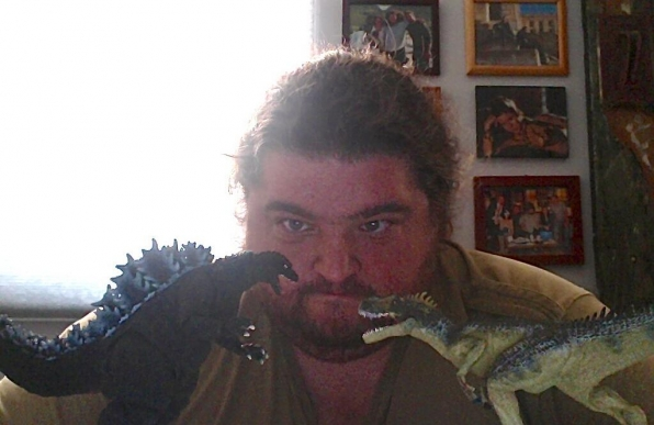 19. Jorge Garcia - Hawaii Five-0