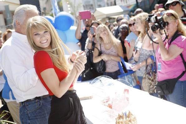 Kim Matula BDAY Cake