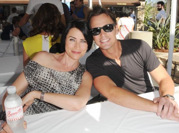 Darin and Rena