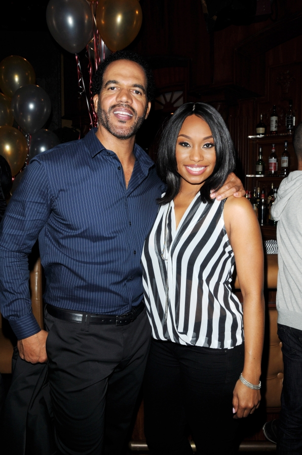 The Young and the Restless Showmance