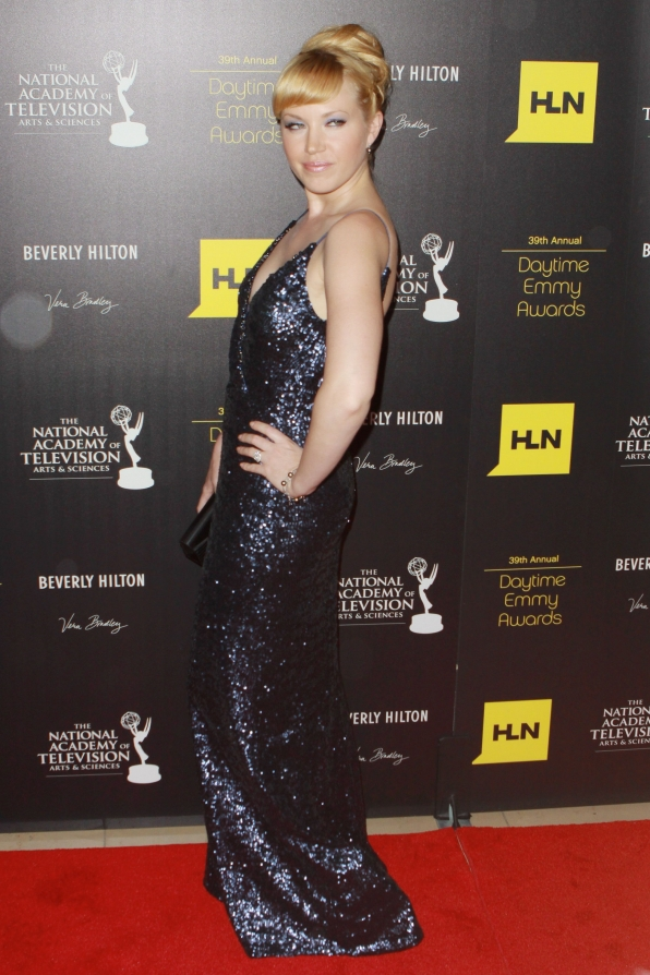 The 39th Annual Daytime Emmy Awards - Page 9 - The Bold ...
