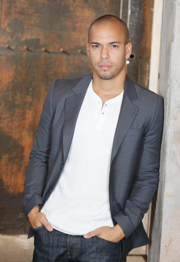 Devon Hamilton (Bryton James)