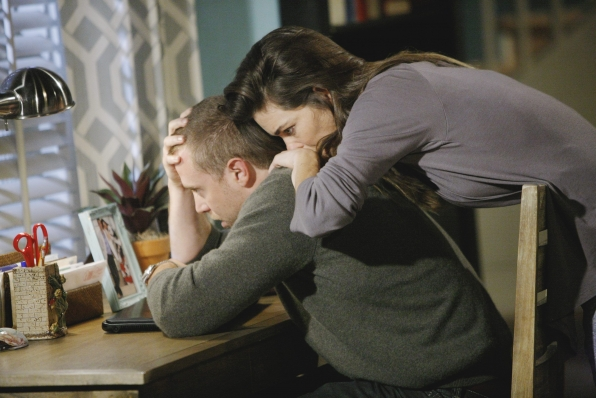 Billy and Victoria Cope with Tragedy