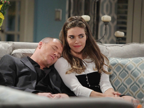 11. Victoria Newman - The Young and the Restless