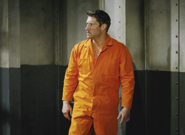 Deacon Returns