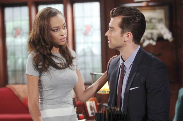 Will Nicole forgive Thomas?