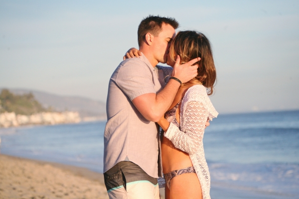 Wyatt and Steffy embarked on a new relationship.
