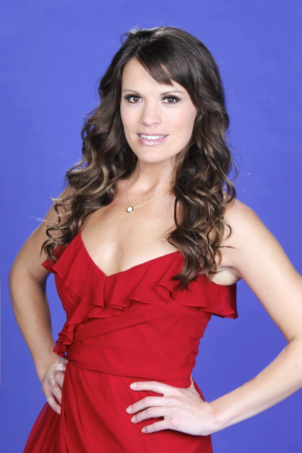 Melissa Claire Egan on young and the restless