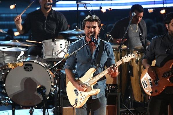 Juanes en Español