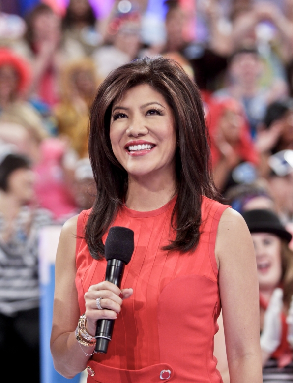 Julie Chen - University of Southern California - Big Brother & The Talk