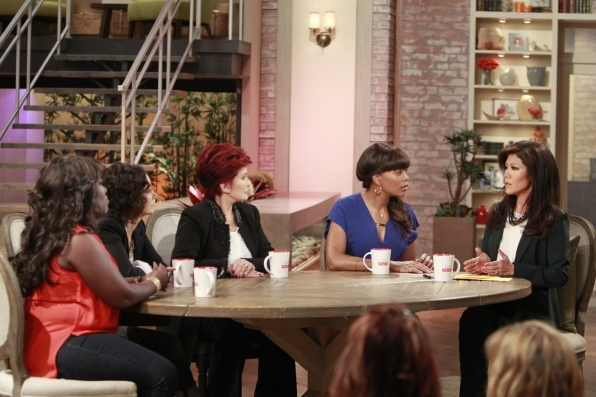 Julie Chen's family secret shocks cast