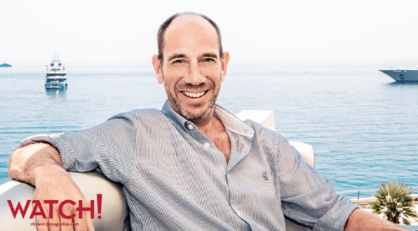 Miguel Ferrer Of NCIS: Los Angeles