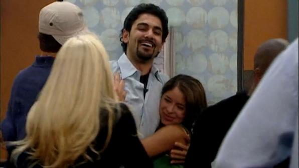 Kaysar Ridha re-enters in Season 6, Episode 15.