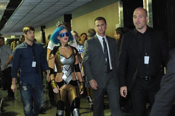 7. Katy Perry