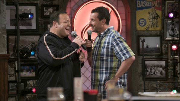 "Kevin Can Wait, ""Who's Better Than Us"""