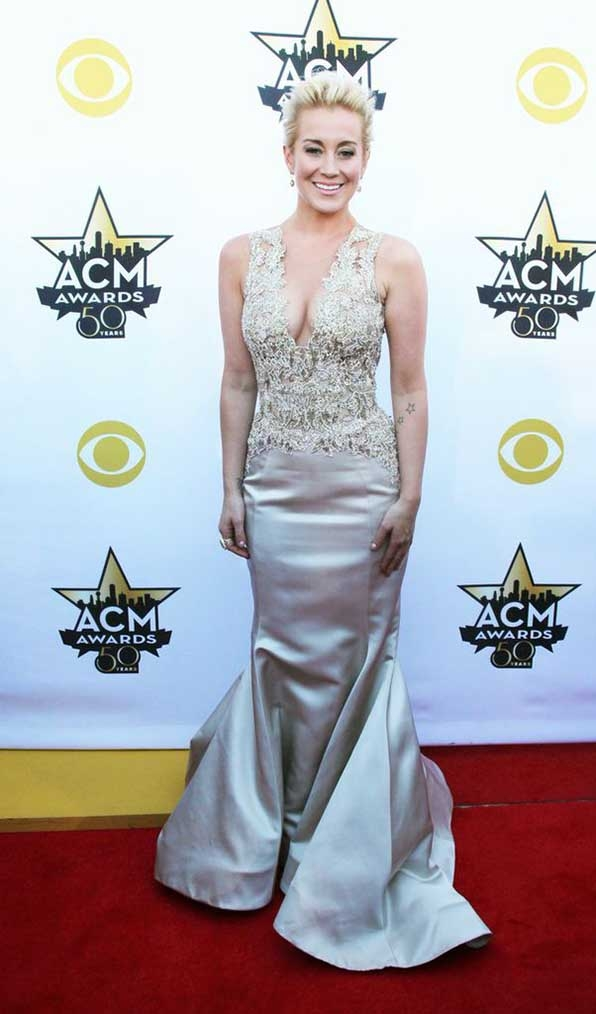 25. Kellie Pickler