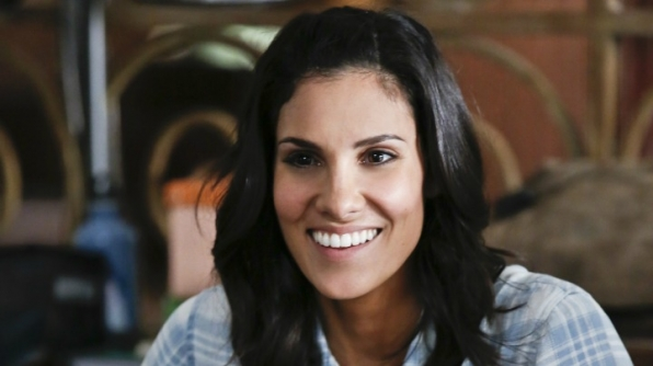 Kensi Blye, NCIS: Los Angeles