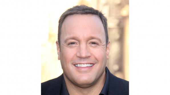 Get to know the star of CBS' new comedy, Kevin Can Wait.