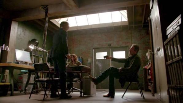 JD kidnaps Toby.
