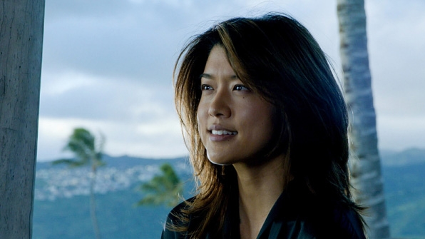 Kono from Hawaii Five-0