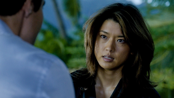 """Powehiwehi"" - Hawaii Five-0 S5 E14"