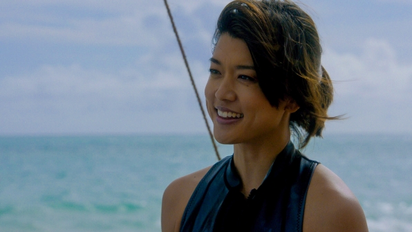 Recognizing Hawaii Five-0's most resilient character
