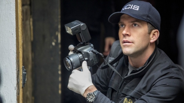 Christopher Lasalle, NCIS: New Orleans