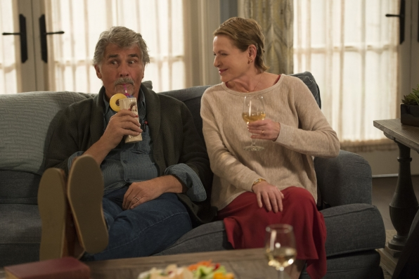 Life In Pieces returns for a 2nd season on Thursday, Oct. 27 at 9:30/8:30c.