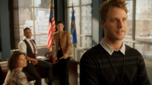 Limitless Season 1 finale airs on Tuesday, April 26 at 10/9c.
