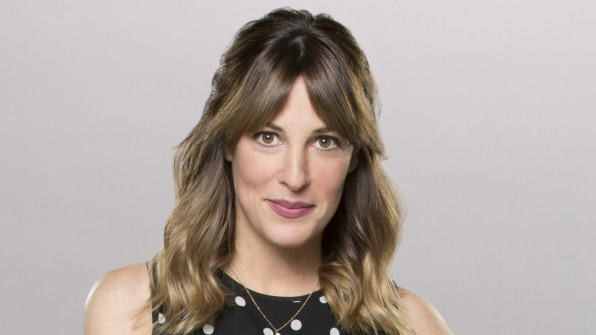 Lindsay Sloane - The Odd Couple