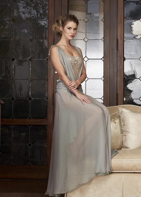 13. Caroline Spencer (<i>The Bold and the Beautiful</i>)