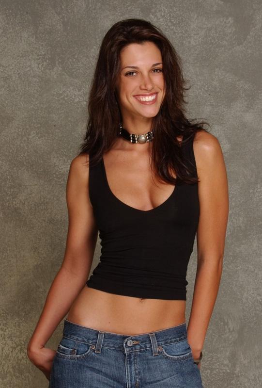 18. Lisa Donahue