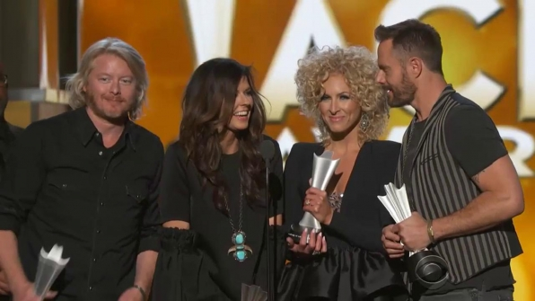 Little Big Town: Vocal Group Of The Year