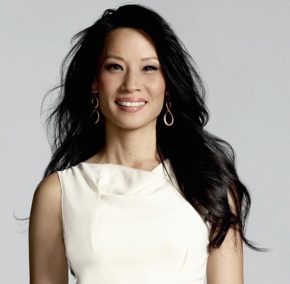 Lucy Liu Stars as Joan Watson