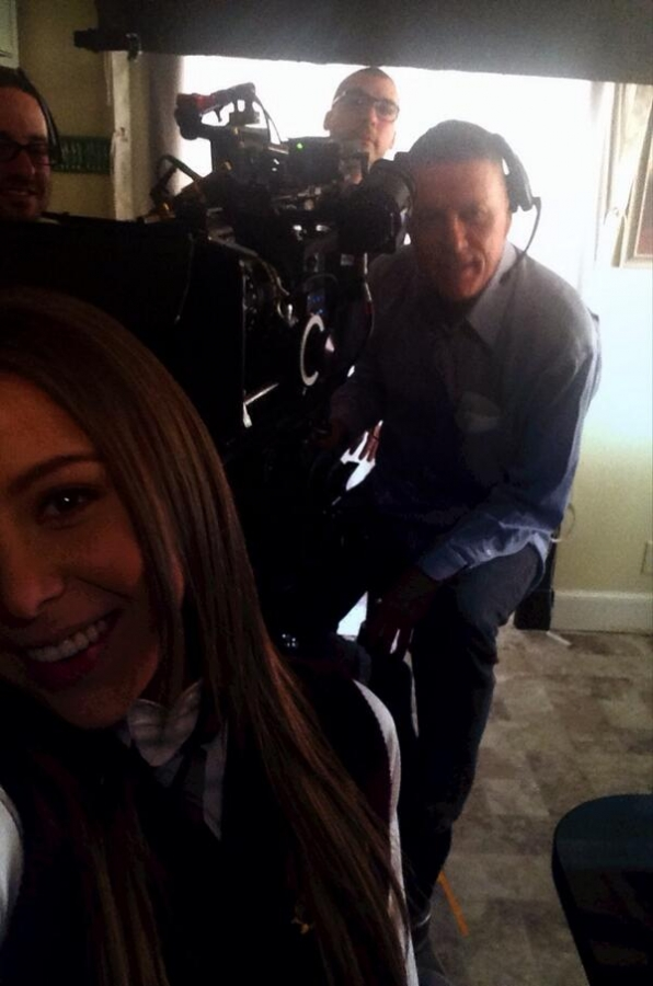 56. Makenzie Vega - The Good Wife