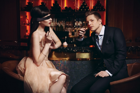 Matt Czuchry of The Good Wife  - Feb 2014 - Watch! Magazine