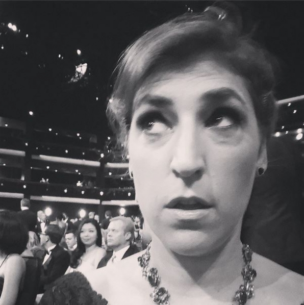Mayim Bialik - The Big Bang Theory