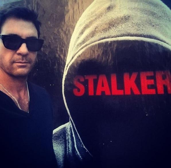 Dylan McDermott - Stalker
