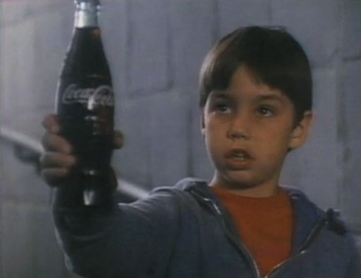 8. Coca-Cola: Mean Joe