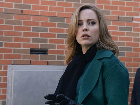 Melissa George as Marilyn Garbanza