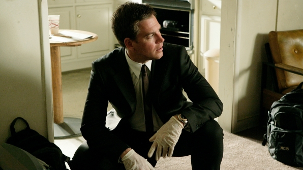 5. He wouldn't want to play any other NCIS character on the show.