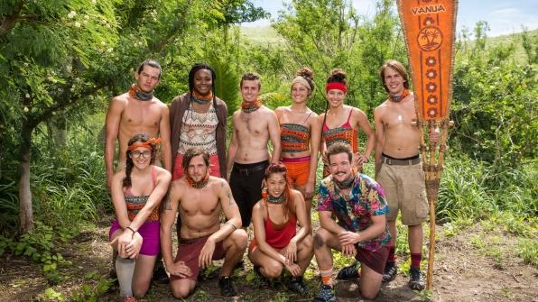 Vanua Tribe (Millennials)