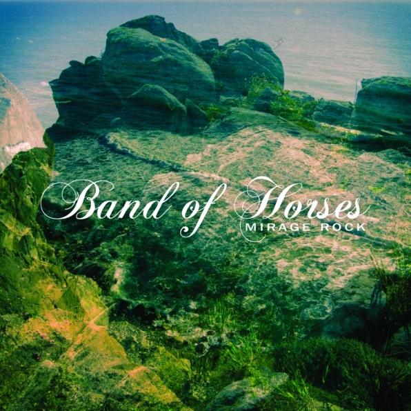 The Band of Horses Album Artwork