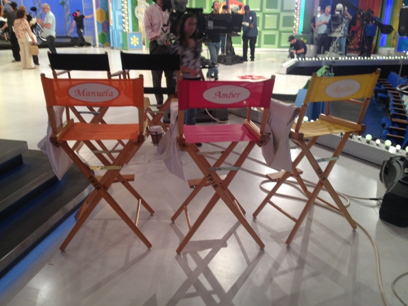 Model Chairs