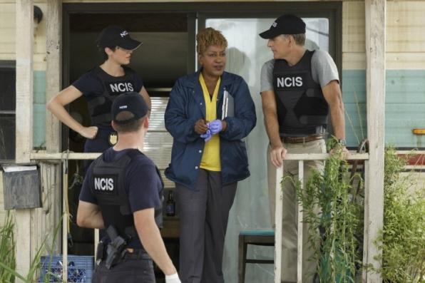 """Musician Heal Thyself"" –NCIS: New Orleans"